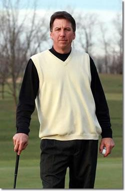 Ben Mutz Golfer